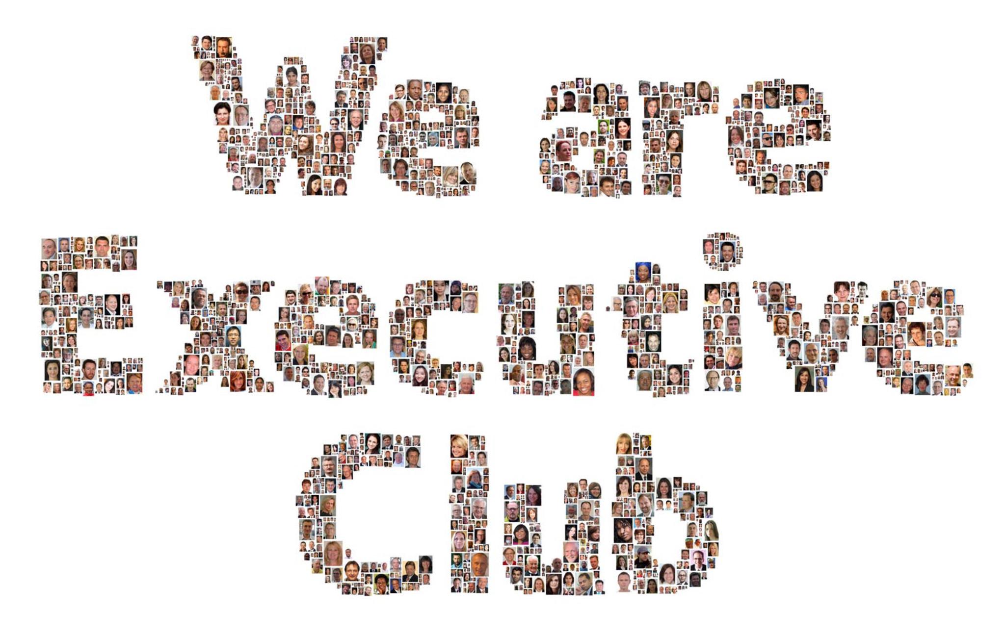 British Airways: We Are Executive Club