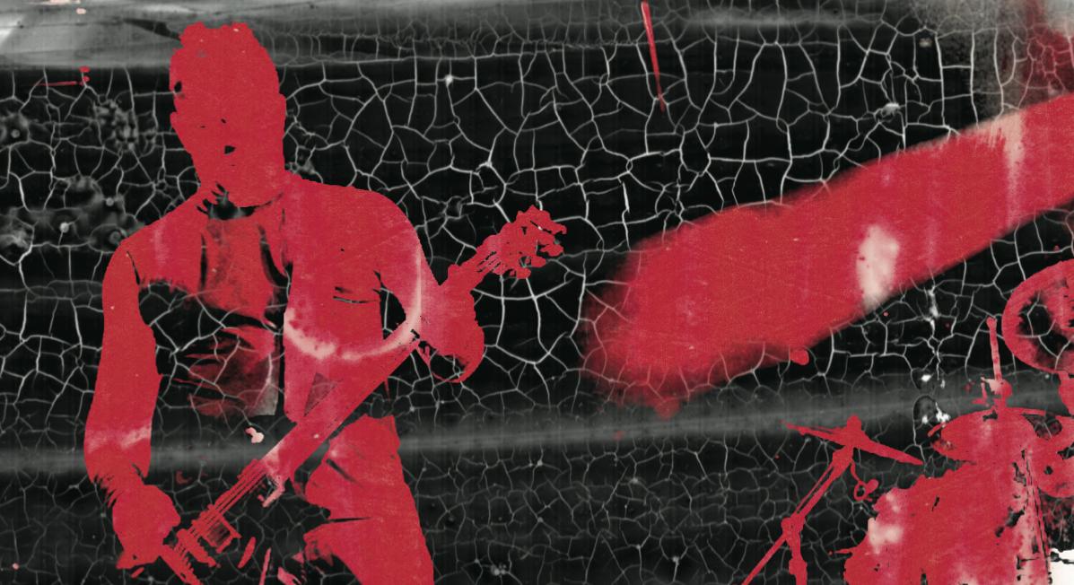 Metallica Summer Tours 2006-2017