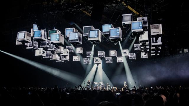 Metallica: Live Shows